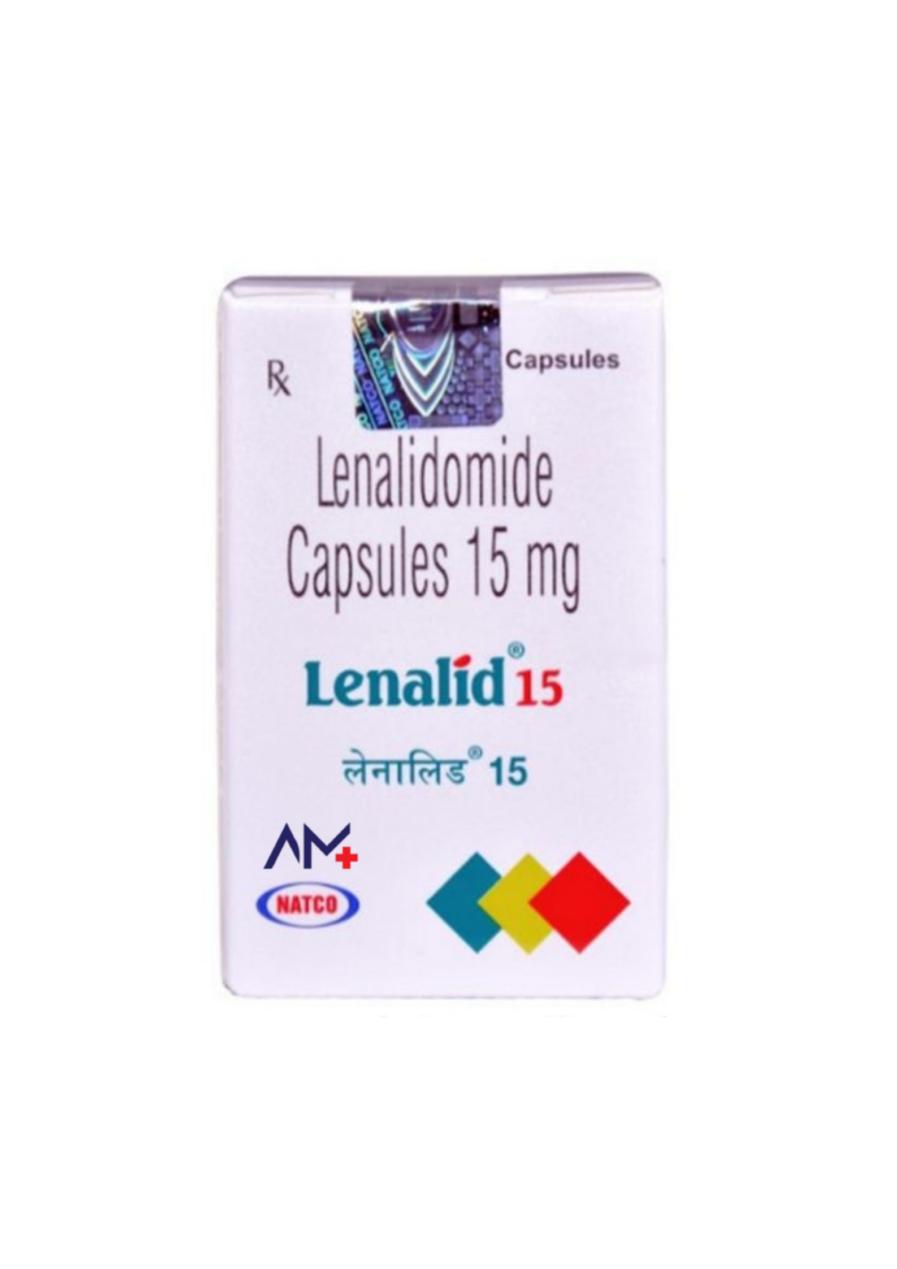Lenalid 15mg