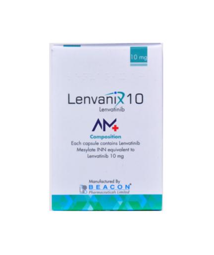 Lenvanix 10mg