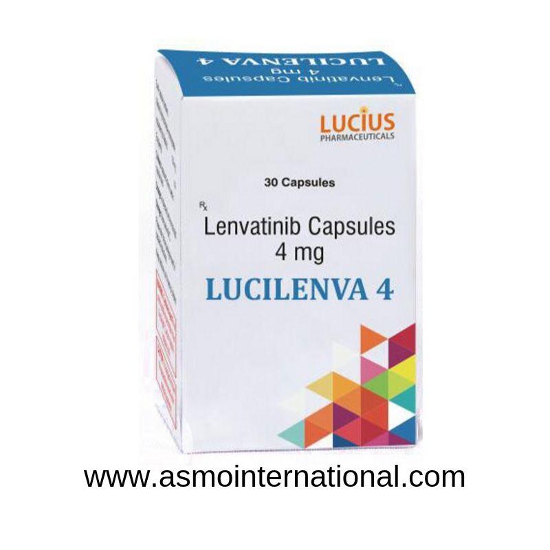 Lucilenva
