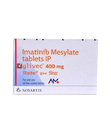 Glivec medicine