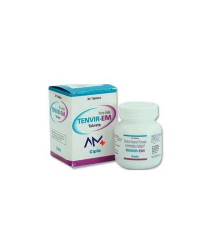 Tenvir EM 300/200mg Tablets